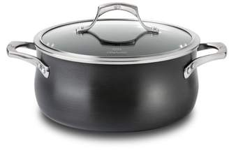 Calphalon Unison Nonstick 5-Quart Dutch Oven With Cover, 1795044