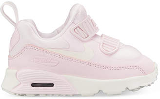 Nike Toddler Girls' Air Max Tiny 90 Running Sneakers from Finish Line