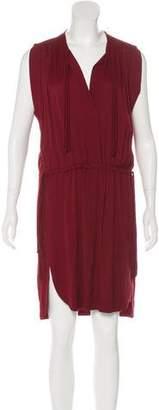 Etoile Isabel Marant Sleeveless Midi Dress w/ Tags