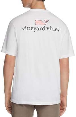 Vineyard Vines Logo Graphic Tee