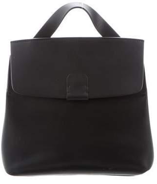 Nico Giani Hoodia Leather Backpack