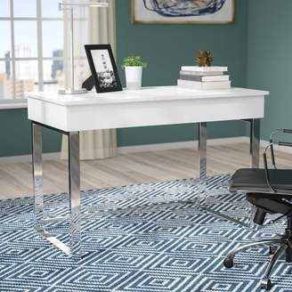 Brayden Studio Rosenblatt Adjustable Height Standing Desk