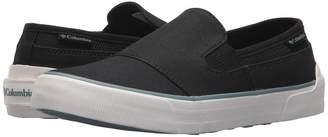 Columbia Goodlife Two Gore Slip Women's Shoes