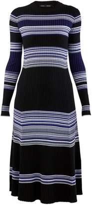 Proenza Schouler Long wool dress