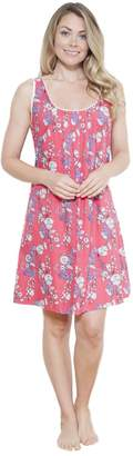 Cyberjammies 3619 Women's Polly Floral Night Gown Nightdress