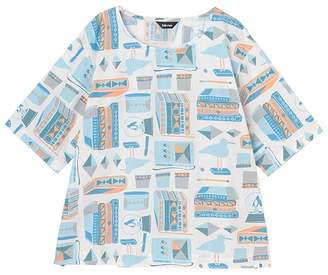 Ne-net (ネ ネット) - ネ・ネット / S ホンダナシャツ / シャツ