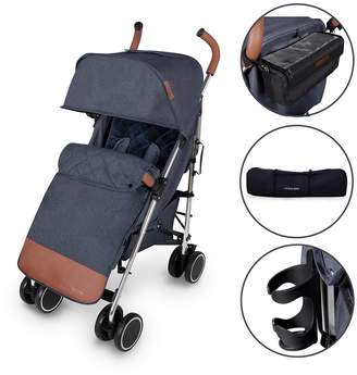 Ickle Bubba Discovery Prime Stroller