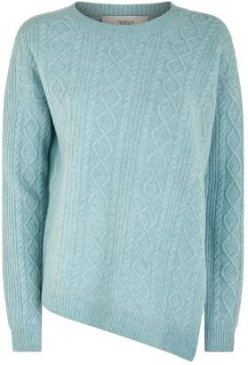 Pringle Cable Knit Sweater