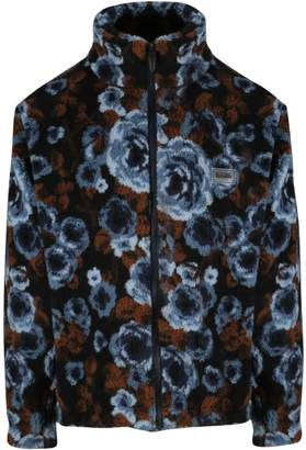 Martine Rose Napa By Napa Floral Cardigan