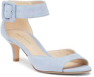 Pelle Moda Berlin Ankle Strap Sandal