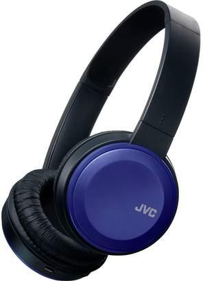 JVC Colorful Wireless Headphones
