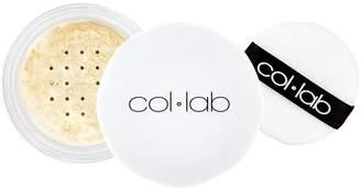 Col Lab Set The Stage Soft-Focus Translucent Finishing Powder
