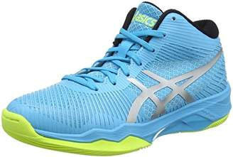 Asics Women's Volley Elite Ff Mt Volleyball Shoes