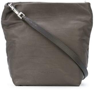 Rick Owens small Adri crossbody bag
