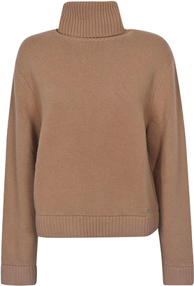 DSQUARED2 Turtleneck Sweater