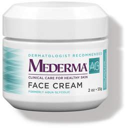 Mederma AG Face Cream