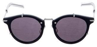 Christian Dior So Real Tinted Sunglasses