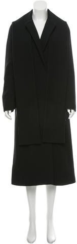 3.1 Phillip Lim 3.1 Phillip Lim Shawl Collar Long Coat