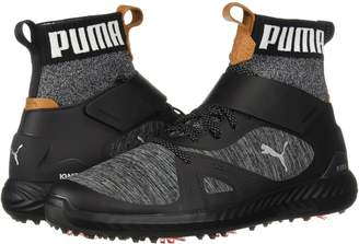 Puma Ignite Power Adapt Hi-Top Men's Golf Shoes