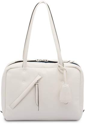 Prada Medium padded nappa leather bag