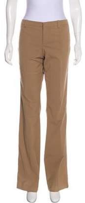 Gucci Mid-Rise Wide-Leg Pants Mid-Rise Wide-Leg Pants