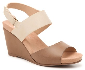 Cl By Laundry Toya 2 Wedge Sandal
