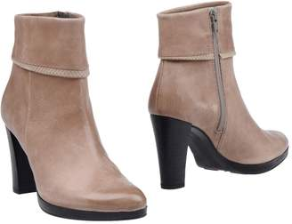 Eye Ankle boots - Item 11284693OT