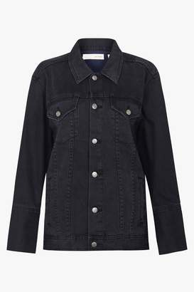 Sass & Bide Trucker Denim Jacket