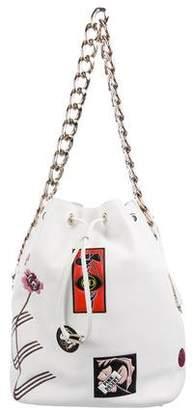 Christian Dior 2016 Paradise Bubble Bag