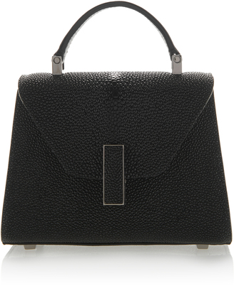 Valextra Iside Micro $3,750 thestylecure.com