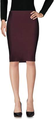 Wow Couture Knee length skirts - Item 35324521EC