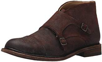 Frye Men's Jack Monk Chukka Boot