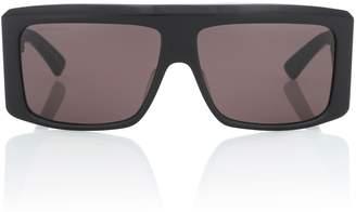 Balenciaga Oversized square sunglasses