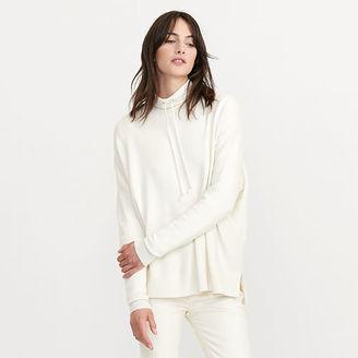 Ralph Lauren Wool-Blend Funnelneck Sweater $175 thestylecure.com