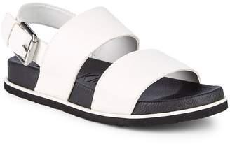 Calvin Klein Men's Magnum Tumbled Sandals