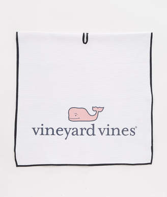 Vineyard Vines Golf Towel