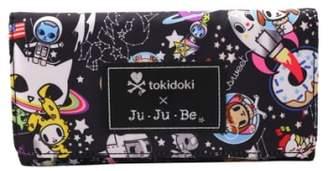 Ju-Ju-Be x tokidoki Be Rich Trifold Clutch Wallet