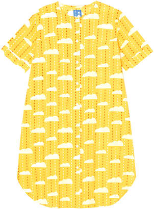 Wacoal (ワコール) - [ワコール パジャマ&ルームウェア]青衣 ワンピース
