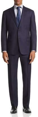 Giorgio Armani G-Line Plaid Classic Fit Suit