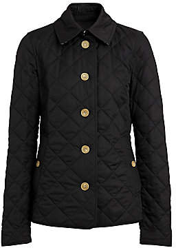 Burberry Women's Frankby Quilted Jacket