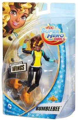 Mattel DC Comics - Bumblebee 6' Action Figure