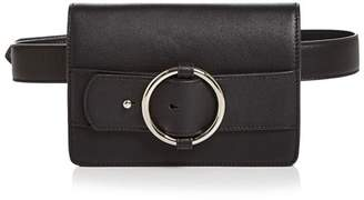 PARISA WANG Allured Small Leather Belt Bag