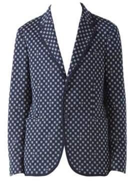 Gucci G Frames Jersey Jacket