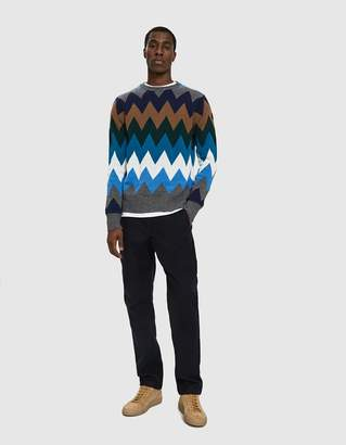 Moncler Knit Sweater in Multi