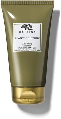 Origins PlantscriptionTM Anti-Aging Cleanser