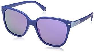 Polaroid Sunglasses Pld6036s Polarized Rectangular