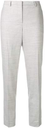 Fabiana Filippi tapered leg tailored trousers
