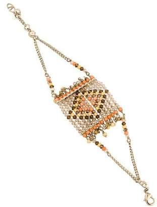 Valentino Crystal Bracelet