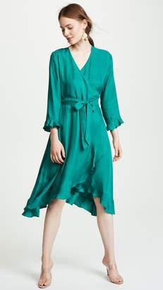 Suncoo Clarisse Robe Dress