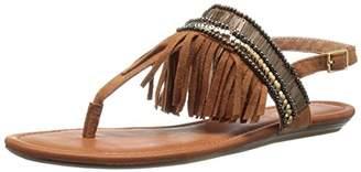 Report Women's Laufer Flat Sandal